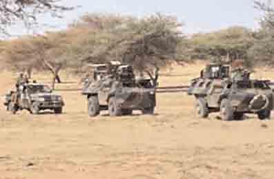 دعوات متفرقة للجزائر للتدخل العسكري في شمال مالي – جريدة الجزائر