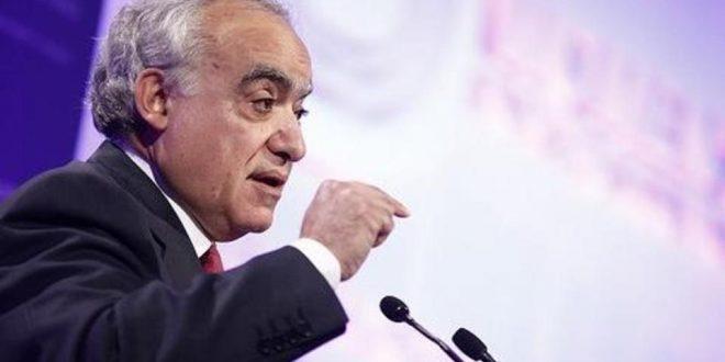 """غسان سلامة: """"الأزمة الليبية حمل ثقيل وشرعي على عاتق الجزائر"""" – جريدة الجزائر"""