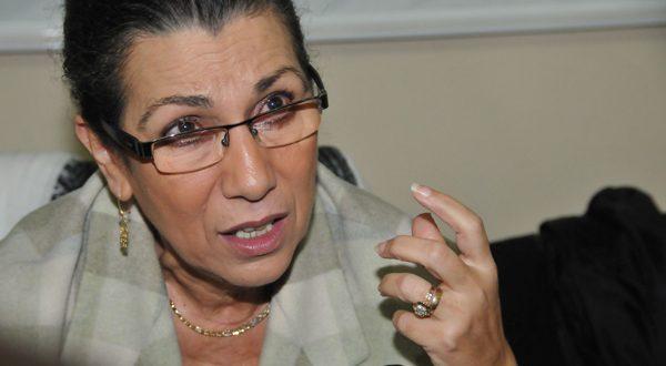 """حنون:"""" موقفنا من الرئاسيات سيعرف في نهاية الشهر"""" – جريدة الجزائر"""